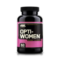 Витамины Opti-Women (Optimum Nutrition)60 капсул